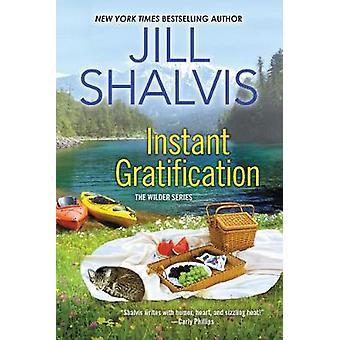 Instant Gratification by Instant Gratification - 9781496720849 Book