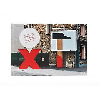 OX Public Posters by Andreas Ullrich - 9783899555776 Book