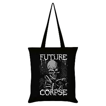 Grindstore Future Corpse Tygkasse