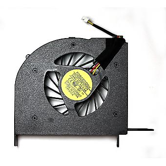 HP Pavilion dv6-2170eo Integrated Graphics Version Replacement Laptop Fan