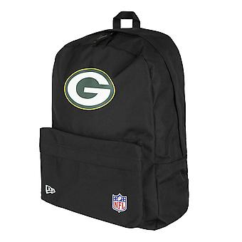 New Era NFL Stadium Bag - Packers de Green Bay