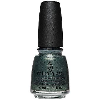 China Glaze FW'18 Ready To Wear Nail Polish Collection - Vest Friends (84291) 14ml