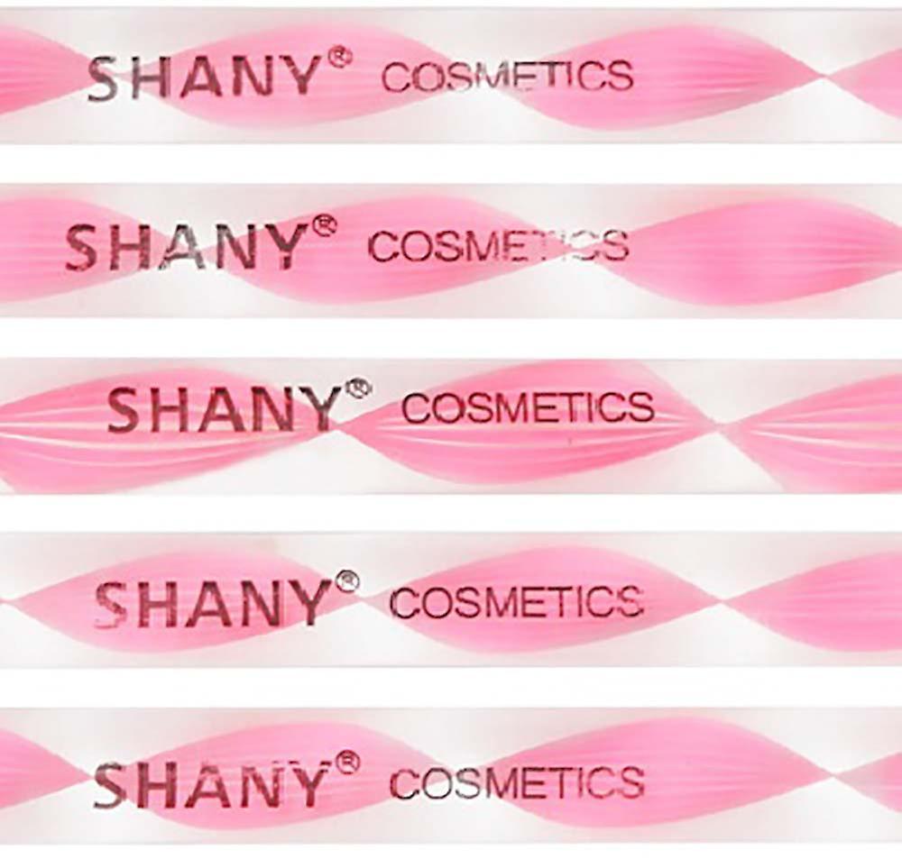 SHANY Marbleizing Dotting Pen Brush Sets - set of 5 x 2 way brushes