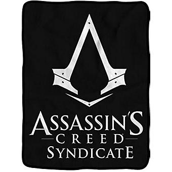 Blanket - Assassin's Creed - Syndicate Logo 45