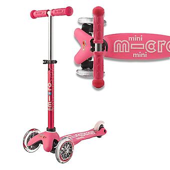 Micro mini Deluxe børn ' s scooter pink