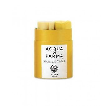 Colonia Box perfume sabonetes s 2 100g