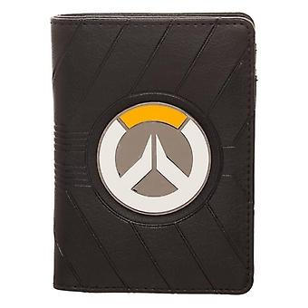 Overwatch, Wallet-Vertical