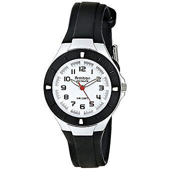 Armitron Clock Donna Ref. 25/6416BLK
