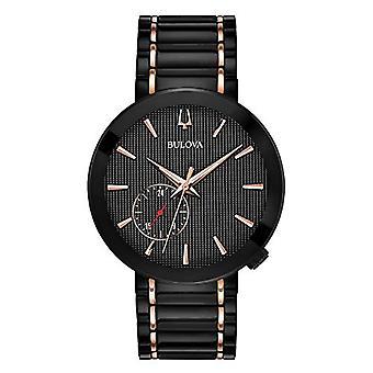 Bulova Clock Man Ref. 98A188