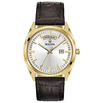 Bulova Clock Man Ref. 97C106_US