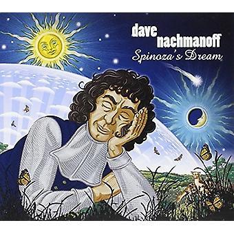 Dave Nachmanoff - Spinozas Dream [CD] USA import