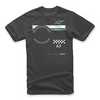 Alpinestars Collection Short Sleeve T-Shirt in Black