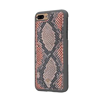 Marvêlle iPhone 7/8 Plus Magnetic Case Snake Chic