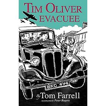 Tim Oliver Evacuee by Farrell & Tom