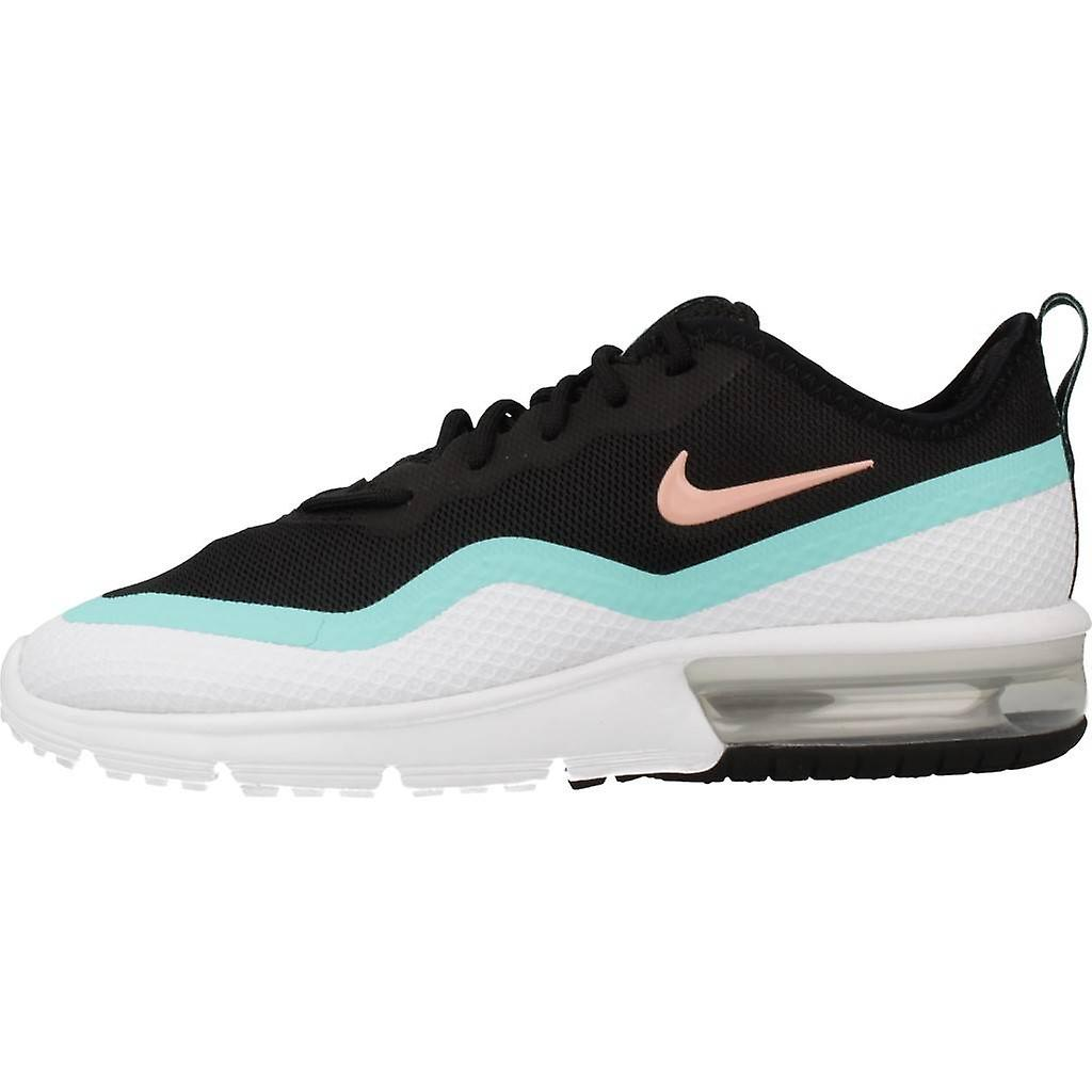 Nike Ultrabest Sport / Zapatillas Nike Air Max Sequent 4. Color 002