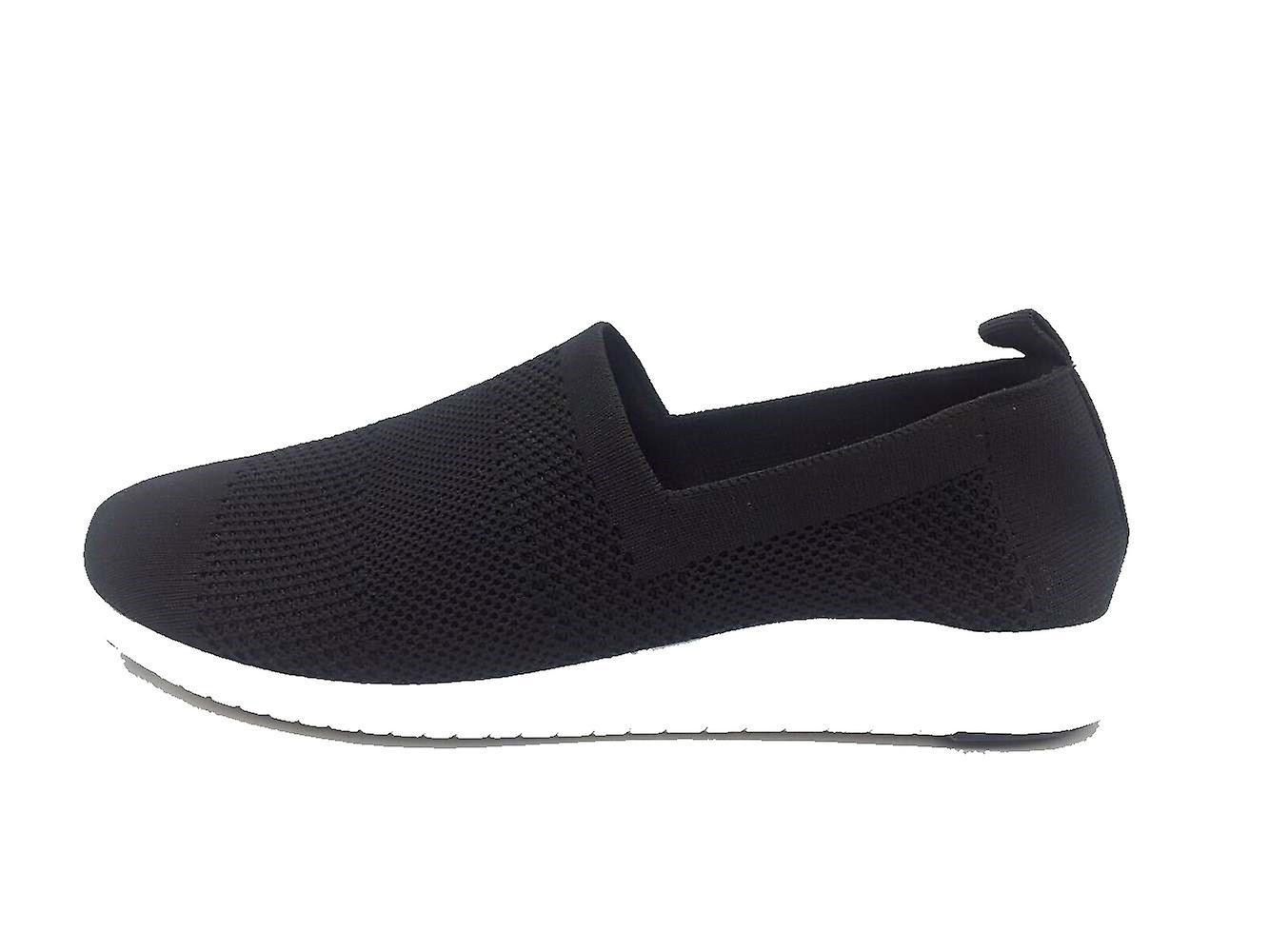 Ideologia Kobiety Masonn Fabric Low Top Slip Na Fashion Sneakers D4UwX