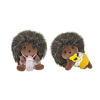 Sylvanian Families - Hedgehog Twins Toy