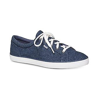 Keds Womens maven brush Fabric Low Top Lace Up Fashion Sneakers