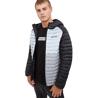 NICCE Project Padded Jacket Reflective 21