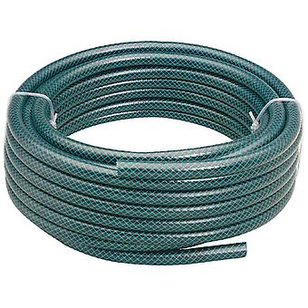 12mm Bore Green Watering Hose (15M) - GH1
