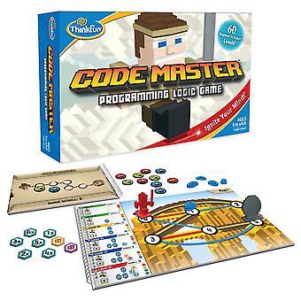 Thinkfun Code Master - Coding Game