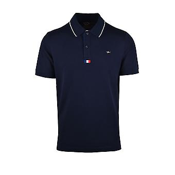 Paul & Shark Paul And Shark Polo Shirt Navy