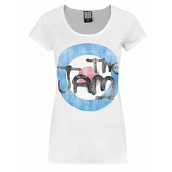 Amplified The Jam Logo Women's T-Shirt