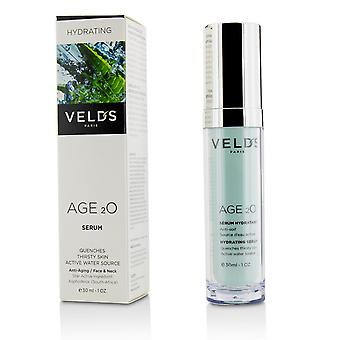 Age 2 o deep hydration anti aging serum 213211 30ml/1oz