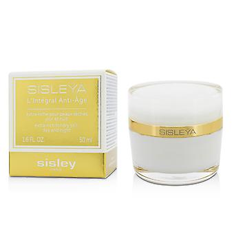 Sisleya l'integral anti age day and night cream extra rich for dry skin 202494 50ml/1.6oz