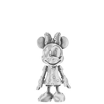 Magnet - Disney - Minnie Pewter Figural Dangle Silver New Licensed 25022