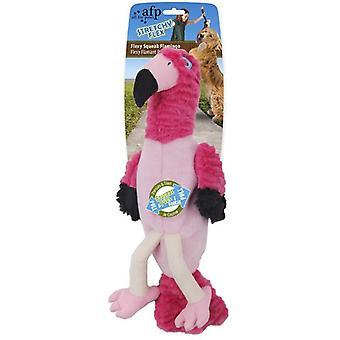 AFP Peluche 伸縮性のあるフレックス Flexy カルデナル (犬、おもちゃ・ スポーツ, ぬいぐるみ)