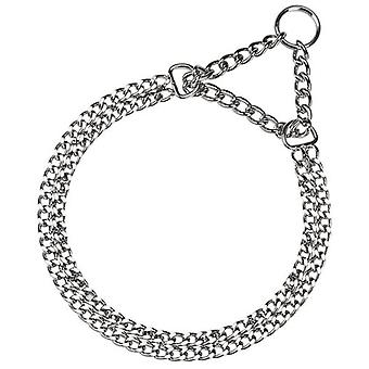 Ferplast Collar Chrome CSS (Dogs , Collars, Leads and Harnesses , Collars)