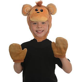 Monkey Animal Pack