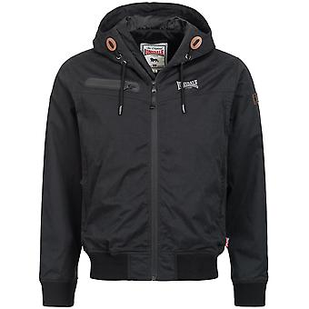 Lonsdale Men's Transition Jacket Tenby