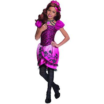 Ever After High Childrens/Kids Briar Beauty Costume