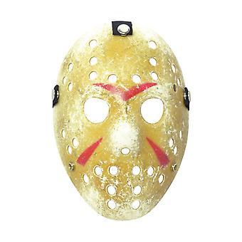 Hockey Mask Painted