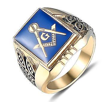 Saint benedict medal cssml ndsmd knights templar ring