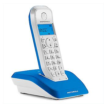 Wireless Phone Motorola S1201/Black