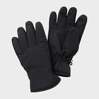 New The Edge Kids' Powder Ski Glove Natural