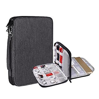 Case for 8 inch tablet and electronics accessories