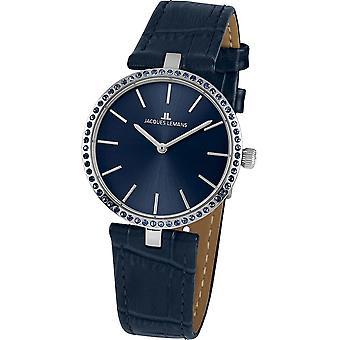 ז'אק למאן-שעון יד-גברות-מילאנו-קלאסית-1-2024I