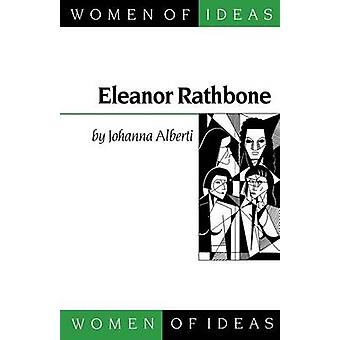 Eleanor Rathbone by Alberti & Johanna