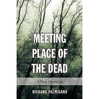 Meeting Place of the Dead A True Haunting by Palmisano & Richard