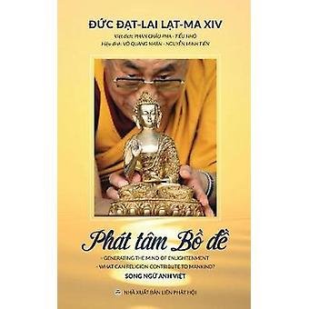 Pht tm B Cc bi ging ca c tlai Ltma XIV by Lama XIV & Dalai