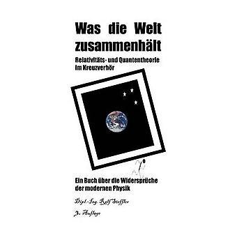 Oli die Welt zusammenhlt jonka Steffler & Ralf