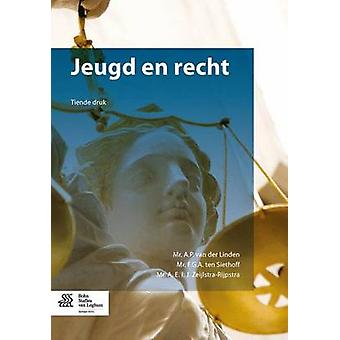 Jeugd en recht by van der Linden & A.P.