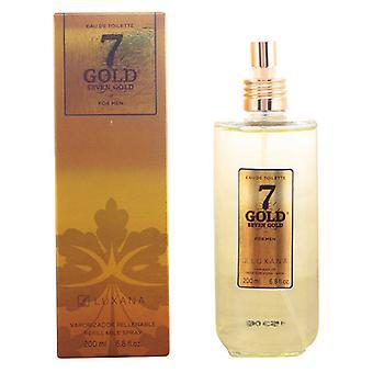 Women's Perfume Seven Gold Luxana EDT