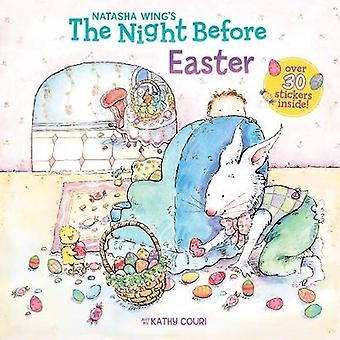 The Night Before Easter - Special Edition by Natasha Wing - 9781524792