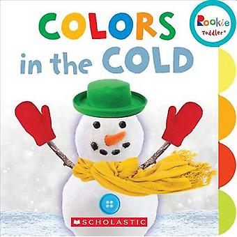 Colors in the Cold - 9780531226995 Book