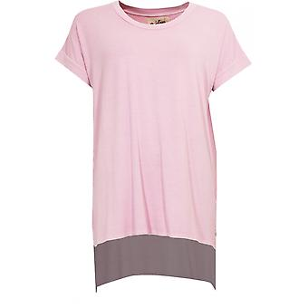 A Postcard from Brighton Pink Jersey T-Shirt